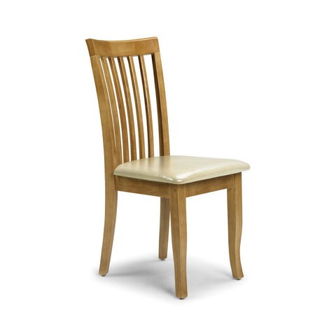 Picture of Newbury - Dining Chair - Maple