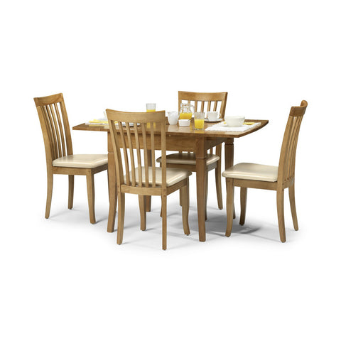 Picture of Newbury - Dining Table - Maple