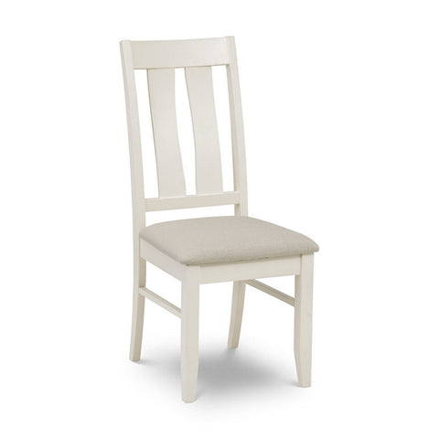 Picture of Pembroke - Dining Chair - White