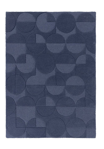 Picture of Moderno  Gigi Wool Rug