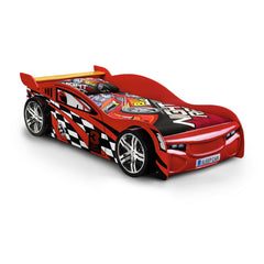 Scorpion - Racer Bed - Red