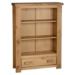 Tortilla - 1 Drawer Bookcase - Pine
