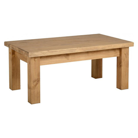 Picture of Tortilla - Coffee Table - Pine