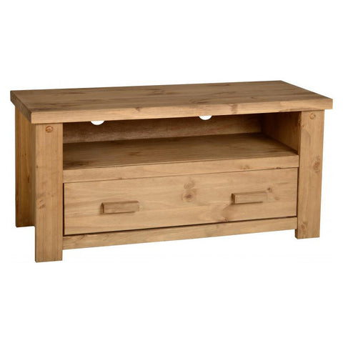 Picture of Tortilla - TV Unit - Pine