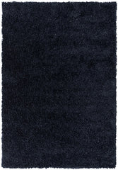 Veloce Sparkling Shaggy Rug