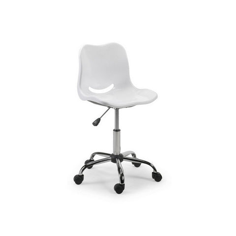 Picture of Surfer - Swivel Chair - White