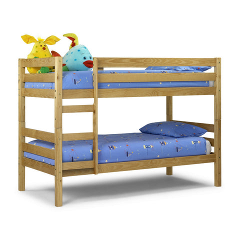 Picture of Wyoming - Bunk Bed - Pine