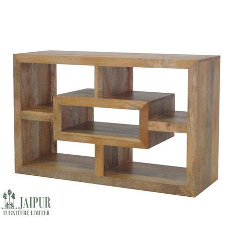 Picture of Dakota Yoga 005L - TV Unit - Light Mango