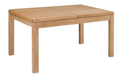 Picture of Curve Extending Dining Table