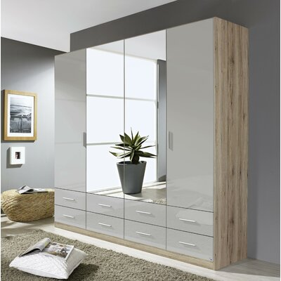 Picture of Rauch- CELLE-EXTRA Hinged Wardrobes