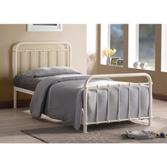 Miami - Hospital Bed - Ivory or Black