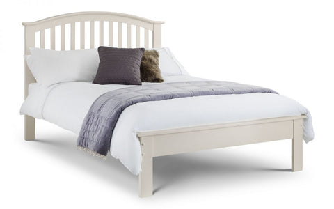 Picture of Olivia Bed - Stone White