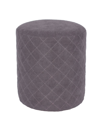 Picture of Core Round Tub Stool Blue/Grey/Sand