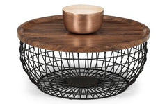 Smithson Storage Coffee Table