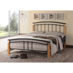 Tetras - Metal Bed - Black or Silver