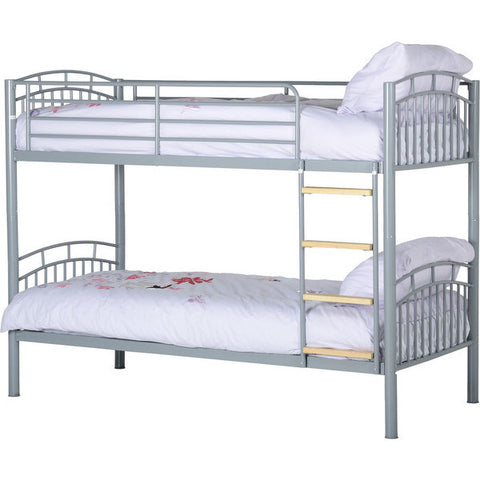 Picture of Ventura - Bunk Bed - Silver