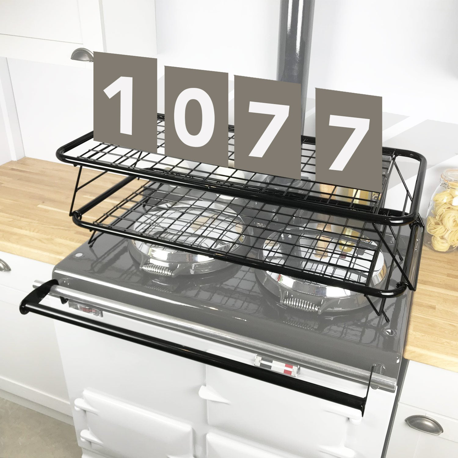 Over 1000 reviews for our drying racks!