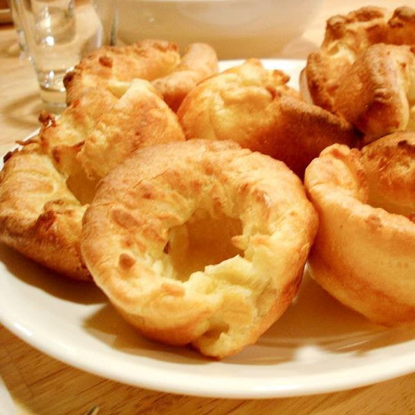 The best way to make Yorkshire puddings in your range cooker