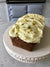 Zesty Courgette & Olive Oil Loaf Cake