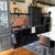 DeVOL kitchen inspiration with Aga range cooker by Blake & Bull