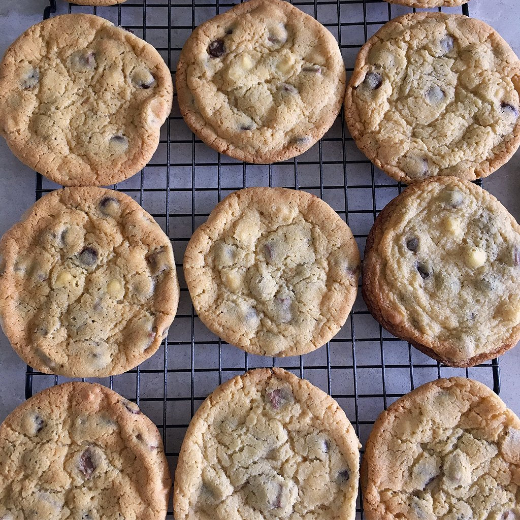 Soft American Style Cookies