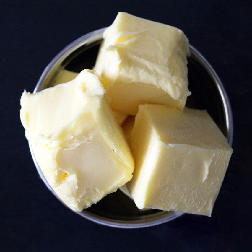 Rum or Brandy Butter made with your Range Cooker