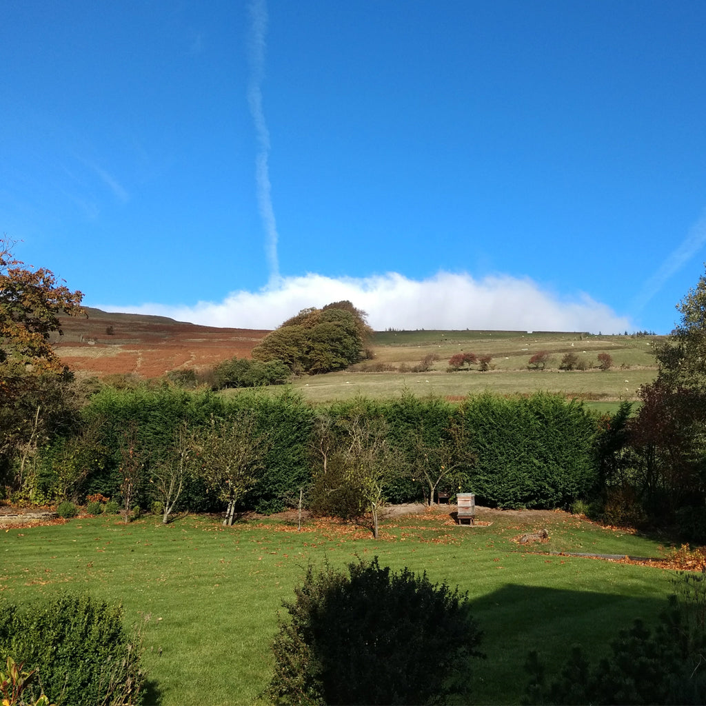 A sunny road trip for our engineer Philip as he travelled to the glorious Peak District