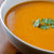 Sweet Potato & Chestnut Soup - a slurpilicious Autumn recipe