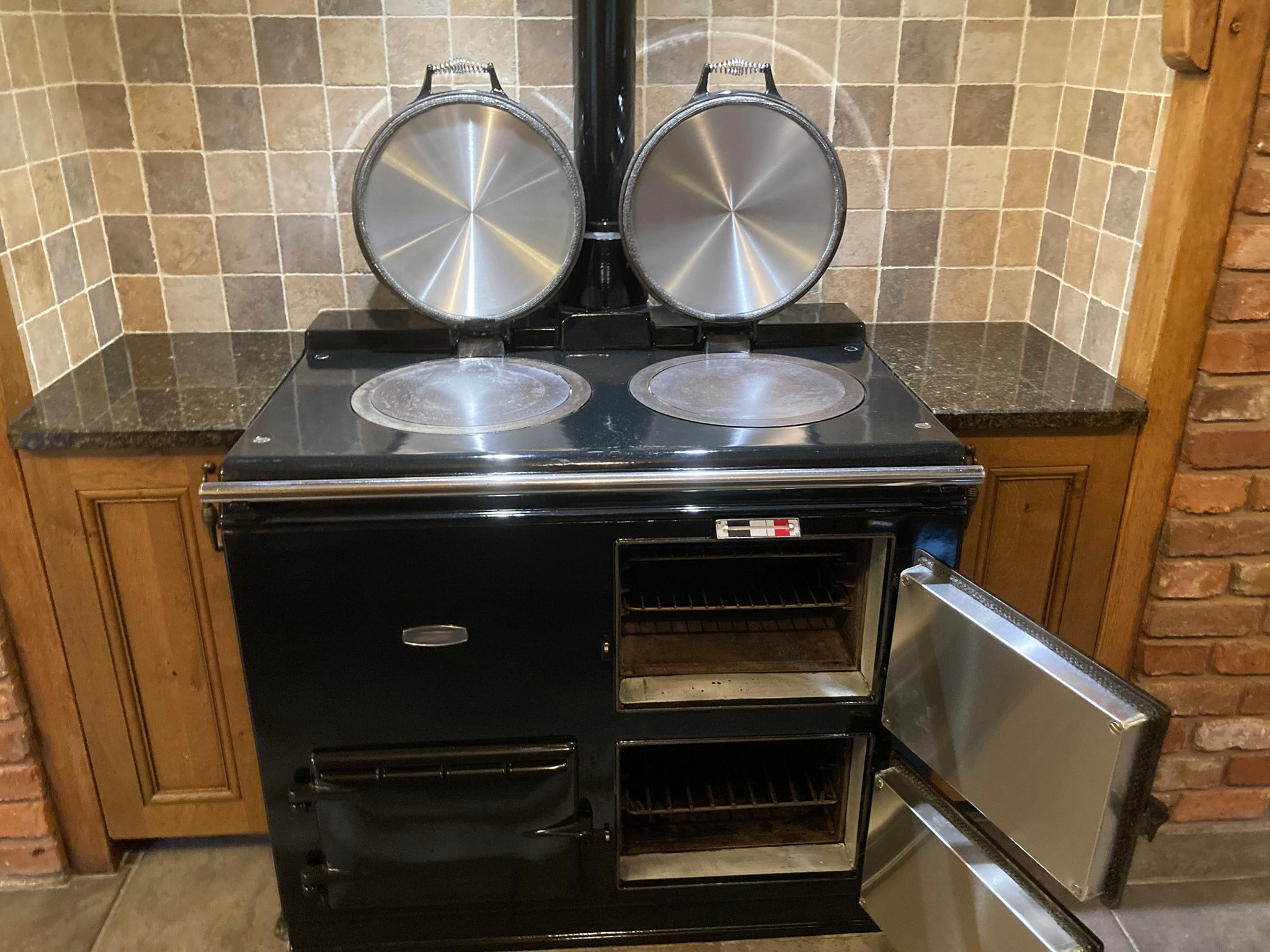 Does an Aga range cooker add value to a house?