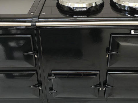 An introduction to Aga range cookers