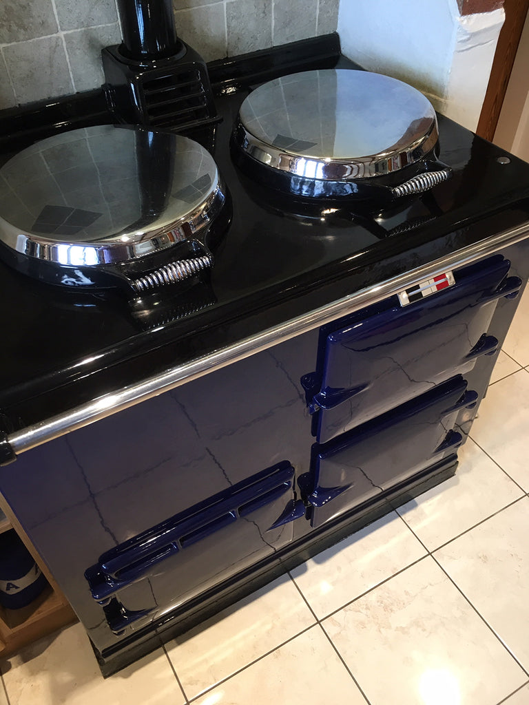 DIY refurbishment tasks suitable for Aga range cookers spares lid liners door liners tools and kits suitable for use on Aga range cookers