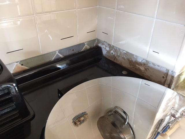 tile mess solution