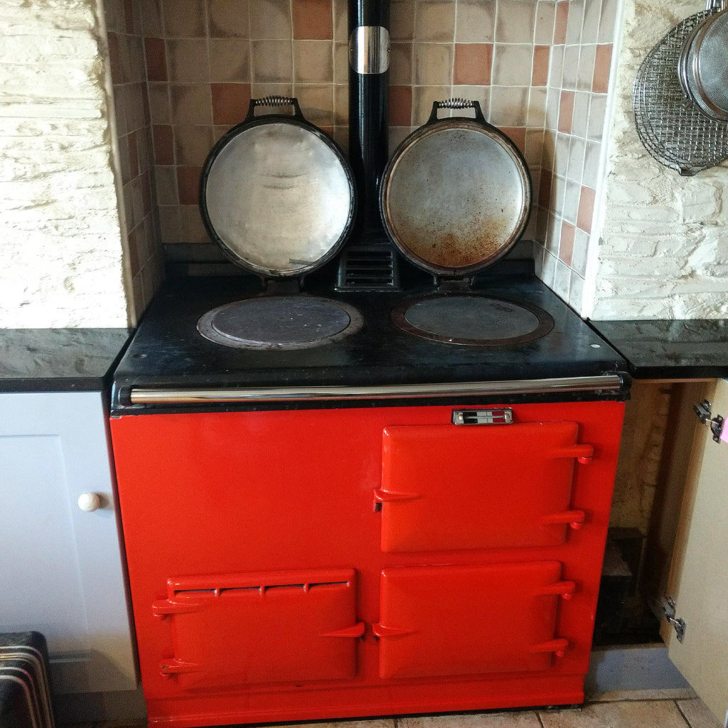 Blake and bull kitchen ware cookware textiles drying racks and airers bakeware linens refurbishment electric conversion spares cleaning re-enamelling insulations services suitable for Aga range cookers