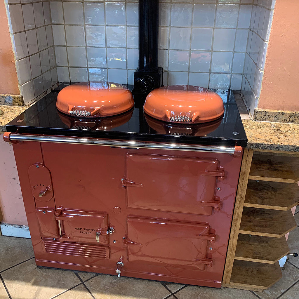 Blake and bull kitchen ware cookware textiles bakeware linens refurbishment electric conversion spares cleaning re-enamelling insulations services suitable for Aga range cookers cast iron baking sheet for Aga range cookers