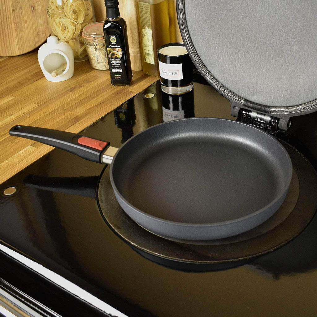 cookware for range cookers