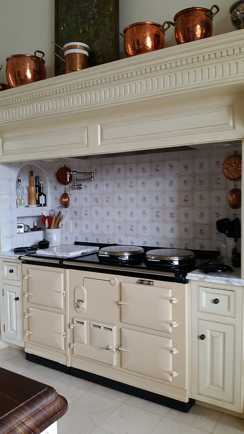 Blake & Bull happy customers good customer service re-enamelling re-coating re-colouring and conversions of Aga range cookers