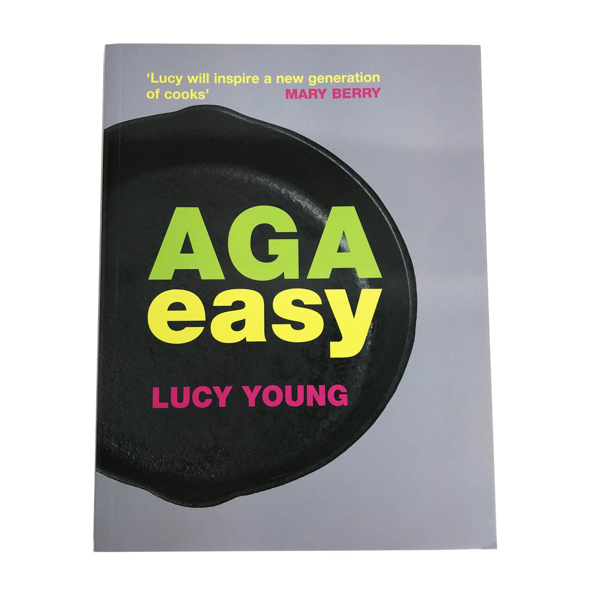 Aga Easy by Lucy Young