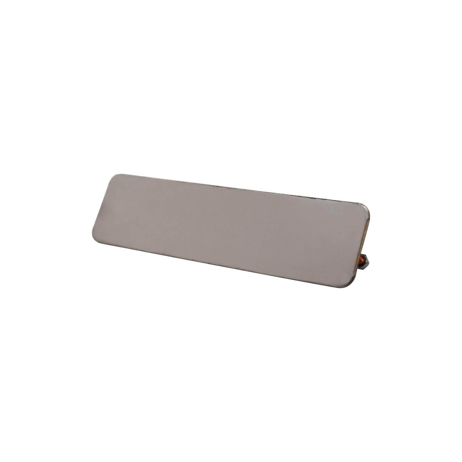 Air Wheel Blank Plate for use with 'Deluxe' Aga range cooker