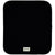 Warming plate cover for use with Aga range cookers - 'All Black'