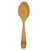 *New* Bamboo serving spoon
