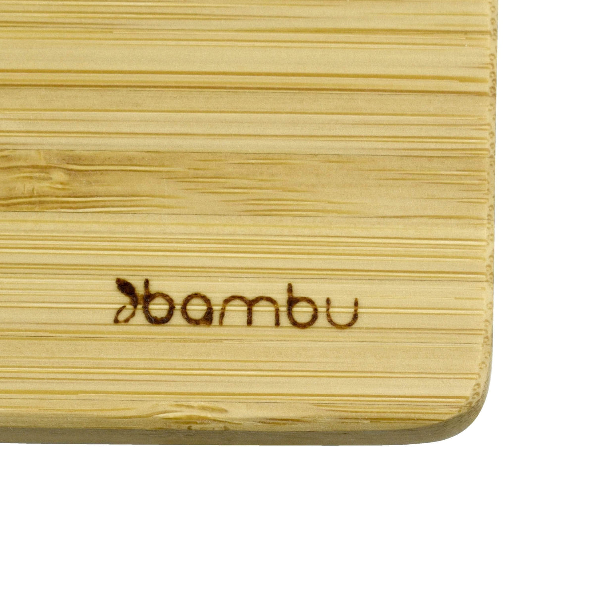 *NEW* Bamboo undercut cutting & serving boards