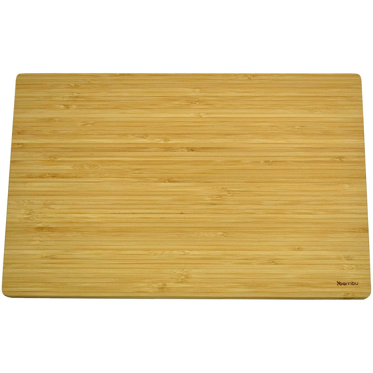 *NEW* Bamboo undercut cutting & serving boards Large