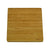 *NEW* Bamboo undercut cutting & serving boards Small