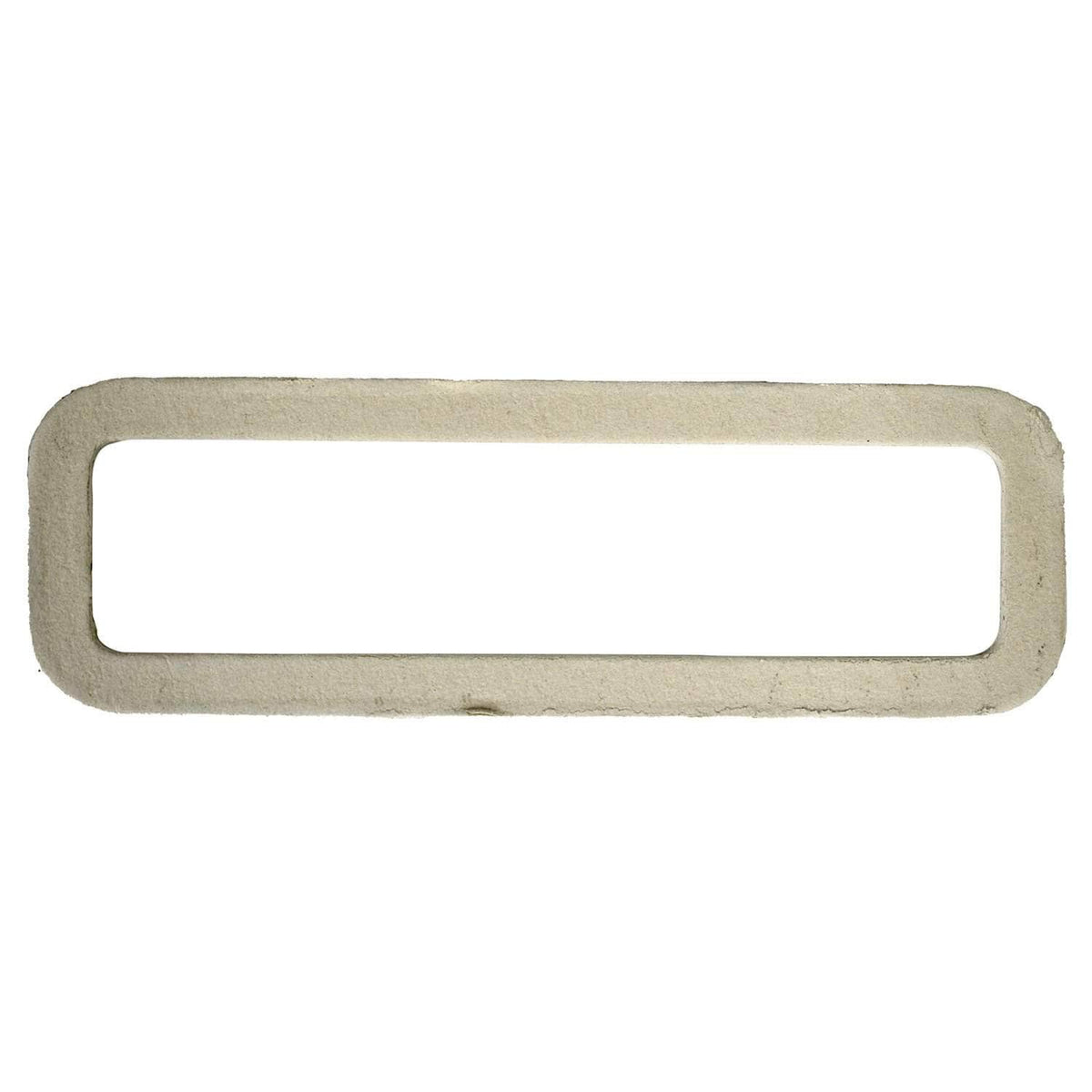 Barrel gasket for use with Aga range cookers