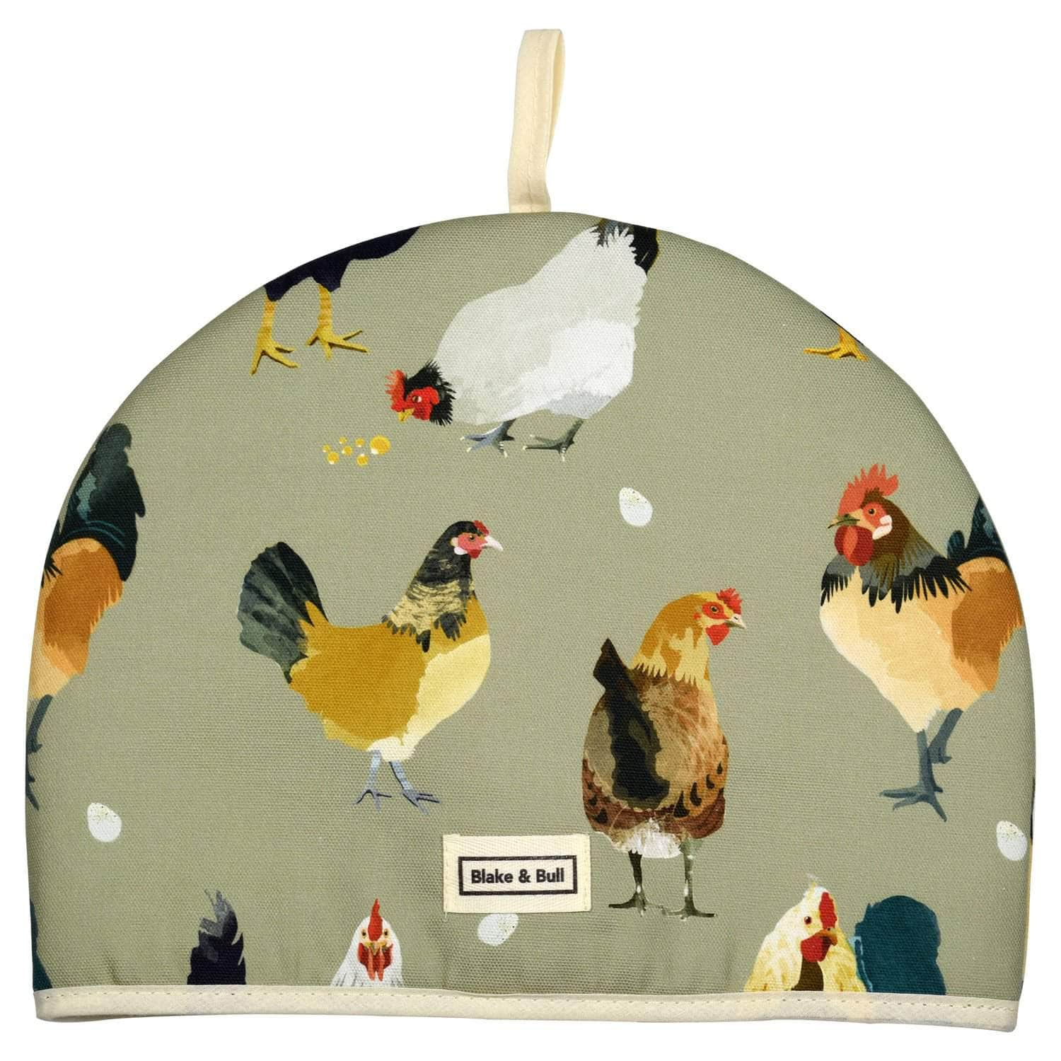 Tea Cosy - 'The Chickens'