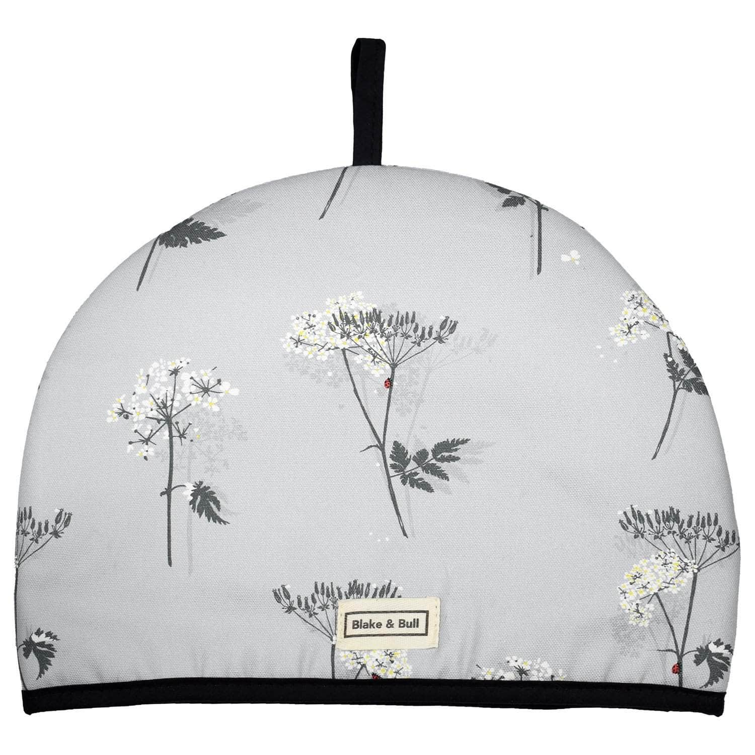 Tea Cosy - 'Cow parsley'