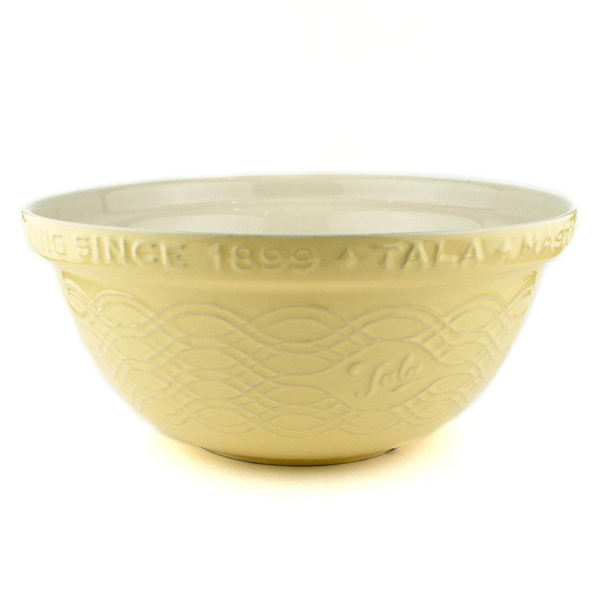 *New* Tala Originals Cream mixing bowl