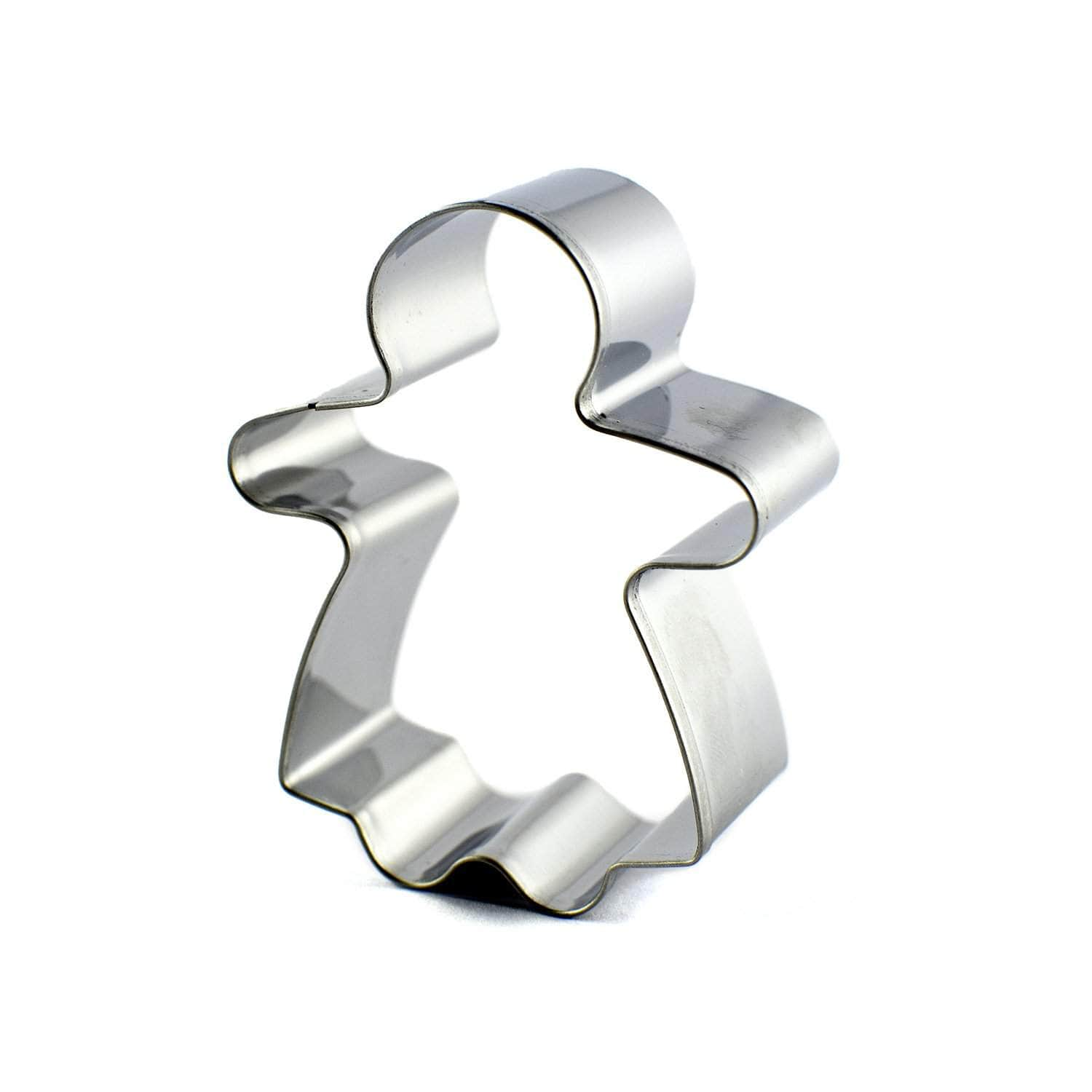 *New* Gingerbread girl cookie cutter