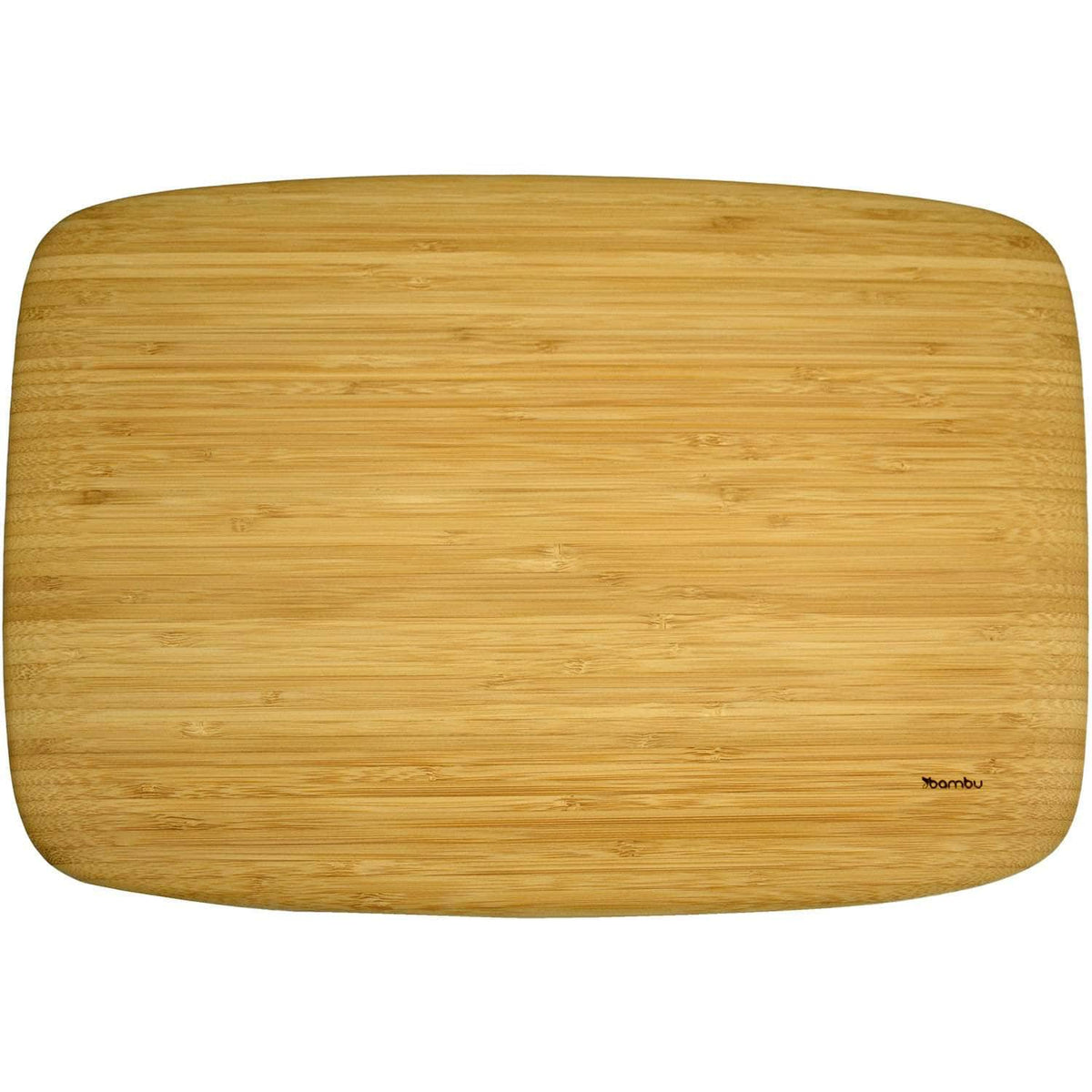 *NEW* Classic bamboo cutting & serving boards Large