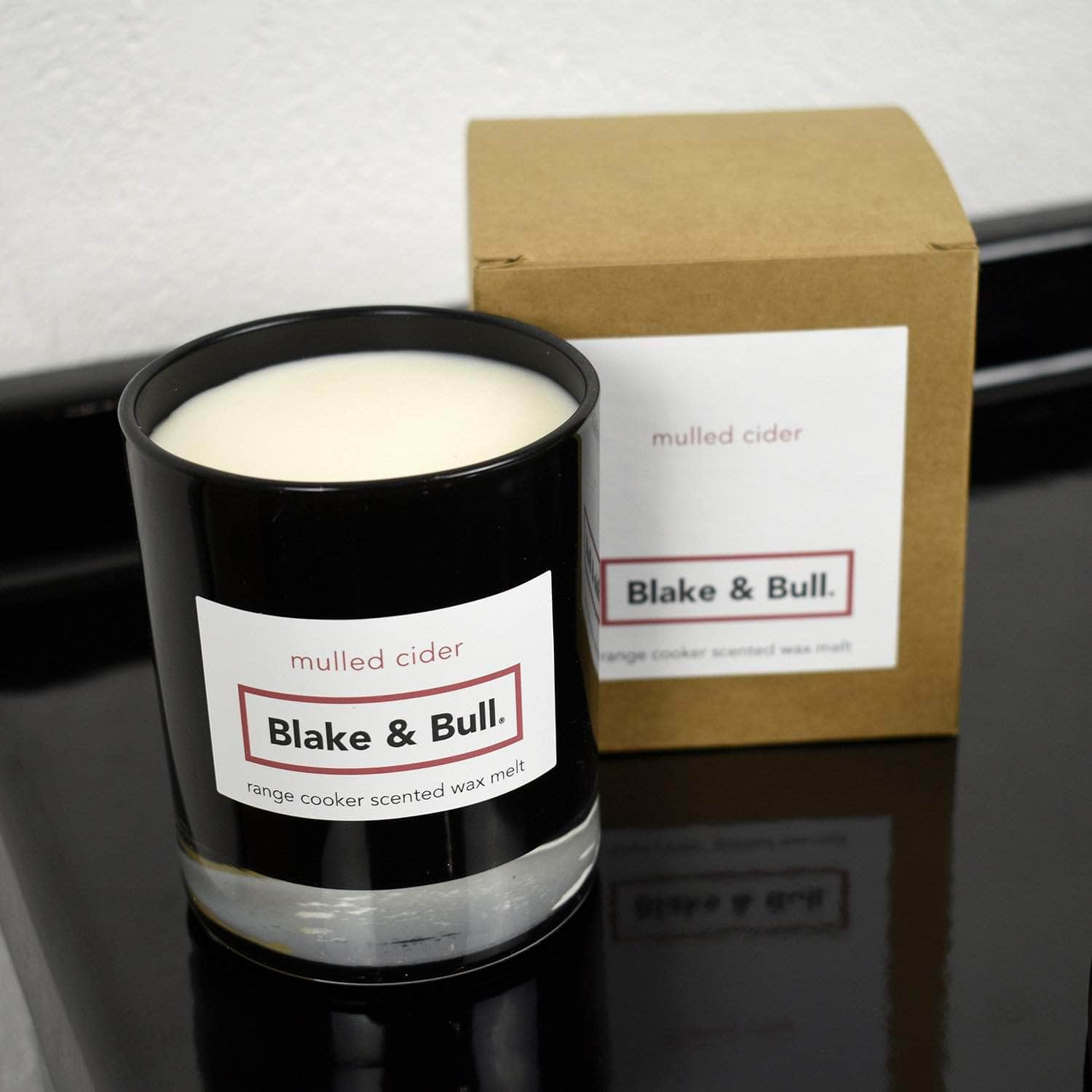 *NEW* Mulled Cider Scented Wax Melt (30cl)